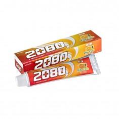 KeraSys Зубная паста 2080 Витаминный уход с фтором 120 g