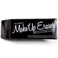 MakeUp Eraser салфетка для снятия макияжа черная 000242