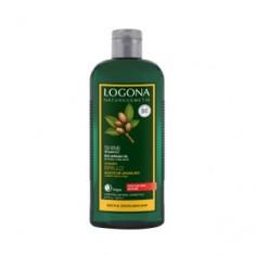 Шампунь для восстановления блеска волос с Био-Аргановым маслом, 250 мл (Logona)