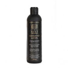 Безсульфатный шампунь от выпадения волос, 270 мл (Nano Organic)