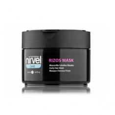 Маска для вьющихся волос, 250 мл (Nirvel)