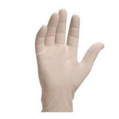 Перчатки латексные неопудренные, 100 шт., M (Чистовье) ЧИСТОВЬЕ