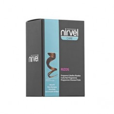 Набор по уходу за вьющимися волосами, 1 шт. (Nirvel)