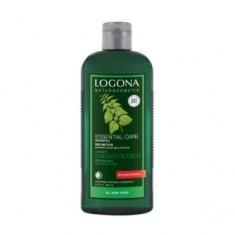 Шампунь для базового ухода за волосами с Экстрактом Крапивы, 250 мл (Logona)