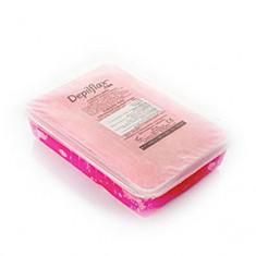 Парафин косметический с розовым маслом, 500 г (Depilflax)