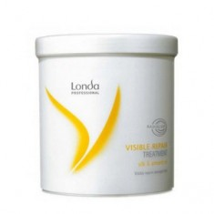 Средство для восстановления поврежденных волос с пантенолом, 750 мл (Londa Professional)