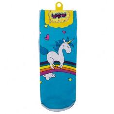 Носки женские SOCKS Rainbow Unicorn р-р единый
