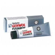 Геволь (Gehwol) Крем для уставших ног 75мл