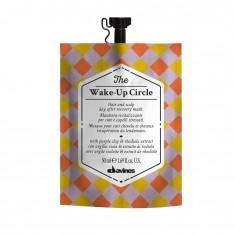 DAVINES SPA Маска анти-стресс для волос и кожи головы / The Wake-Up Circle 1 * 50 мл