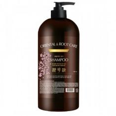 шампунь для укрепления корней  волос pedison oriental & root care shampoo