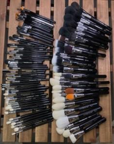 Полный набор кистей Basic collection (94 шт) Makeup Secret MAKE-UP-SECRET