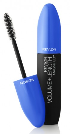 REVLON Тушь для ресниц Объем + длина 301 / Mascara Volume + Length Magnified Nwp Blackest black