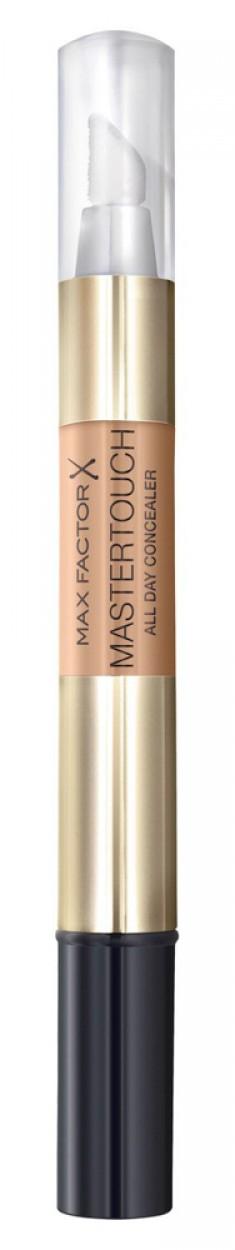 MAX FACTOR Корректор 303 / Mastertouch Under-eye Concealer ivory 10 г
