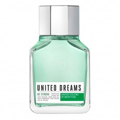 Туалетная вода United Dreams Be Strong 60 мл BENETTON