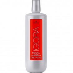 Окислитель для волос IGORA