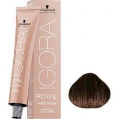Краска для волос Royal Nude IGORA