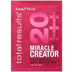 Маска для волос Miracle Creator Matrix