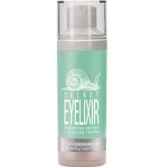 Сыворотка для век с секретом улитки Secret Eyelixir Premium
