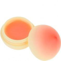 Бальзам для губ Mini Peach Lip Balm Tony Moly