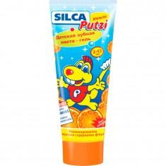Зубная паста Putzi Апельсин SILCA