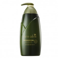 кондиционер для волос rosee eco aloe hair conditioner
