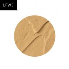 Крем тональный стойкий Make up Secret (Waterproof Liquid Foundation) LFW03 темный натуральный MAKE-UP-SECRET