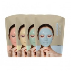 маска для лица альгинатная the saem luesthe modeling pot