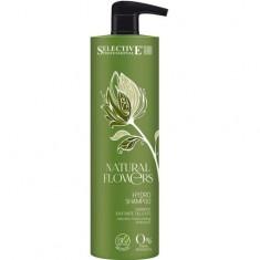 Аква-шампунь для частого применения Hydro Shampoo SELECTIVE PROFESSIONAL