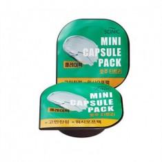 Mini Capsule Pack TeaTree Scinic