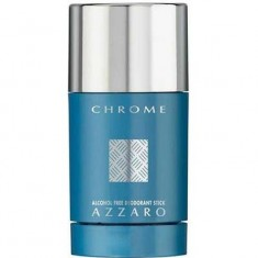 Дезодорант-стик Chrome AZZARO