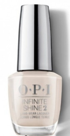 Лак для ногтей OPI Infinite Shine Maintaining My Sand-ity ISL21