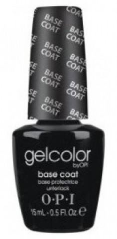 Базовое покрытие OPI GelColor Base GC010