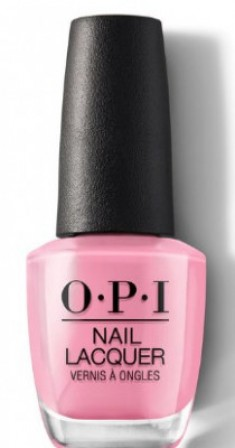 Лак для ногтей OPI Peru Lima Tell You About This Color! NLP30-1
