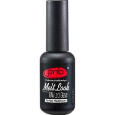 Базовое покрытие UV/LED Melt Look Base PNB