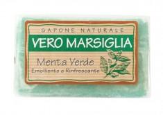 NESTI DANTE Мыло Зеленая мята / Vero Marsiglia 150 г