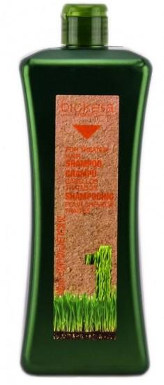 SALERM COSMETICS Шампунь для окрашенных и поврежденных волос / BIOKERA 1000 мл