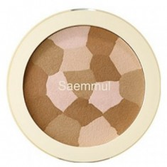 Бронзатор THE SAEM Saemmul Luminous Multi-shading 8гр