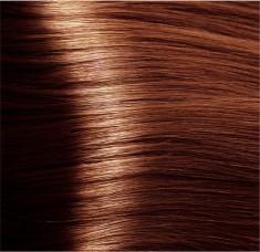 HAIR COMPANY 7 GIANDUIA крем-краска, русый ореховый шоколад / INIMITABLE COLOR Coloring Cream 100 мл