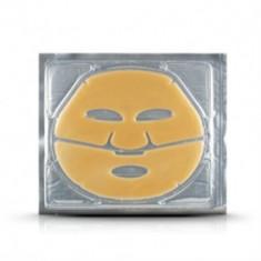 Маска для лица гидрогелевая с золотом Anskin Natural Gold Hydro Essence Gel Mask 70г
