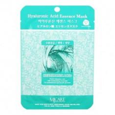 Маска тканевая гиалуроновая кислота Mijin Hyaluronic Acid Essence Mask 23гр