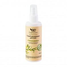 OZ! OrganicZone Дезодорант для тела Чайное дерево 110 мл OZ! Organic Zone