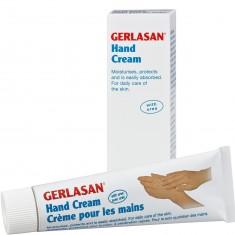 Gehwol, gerlasan, hand cream, крем для рук, 75 мл