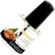 Kinetics, масло для ногтей и кутикулы, миндаль, 5 мл