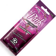 Sol bianca pink крем для загара с маслом пшеницы, маслом кокоса (6* bronzer) 15 мл.