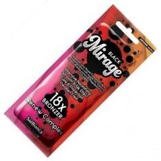 Sb mirage 15мл. крем для солярия с экстрактами моркови, шиповника и масло жожоба (18x bronzer) Sol Bianca