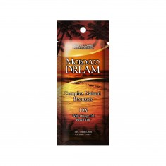 крем для загара в солярий sun luxe marocco dream 10x (15 мл)