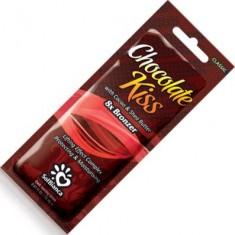 Sol bianca chocolate kiss крем для загара с маслом какао и ши (8*bronze) 15 мл.