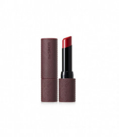Помада для губ матовая THE SAEM Kissholic Lipstick Extreme Matte RD03 Red 888 3,8гр