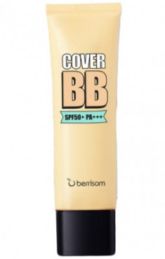 ВВ-крем Berrisom Cover BB SPF50 тон 23 50мл