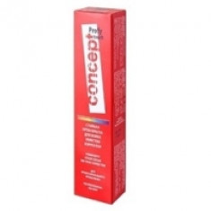 Concept Profy Touch Permanent Color Cream - Крем-краска для волос, тон 9.65 Светлый фиолетово-красный, 60 мл